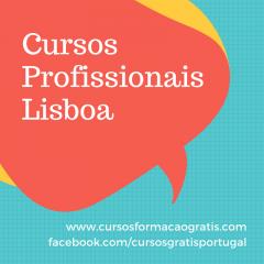 Procuras cursos profissionais em Lisboa? [Vê AQUI a lista de cursos aprovados para 2018/2019]
